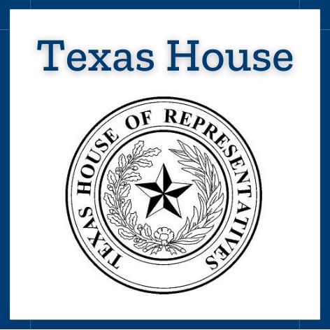 Texas House Link