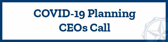CEO CALLS